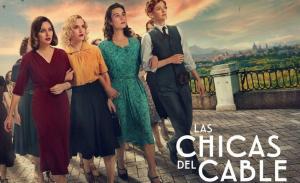Las Chicas Del Cable seizoen 5
