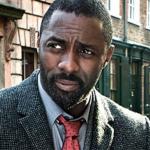 Idris Elba bezig met een Luther film