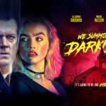 Trailer en poster voor We Summon the Darkness