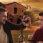Made in Italy trailer met Liam Neeson & Micheál Richardson