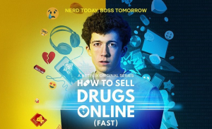 How To Sell Drugs Online Fast seizoen 2