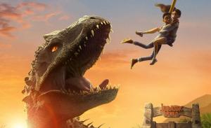 Jurassic World: Kamp Krijtastisch