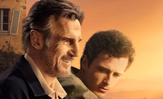 Made in Italy trailer met Liam Neeson & Micheál Richardson ...