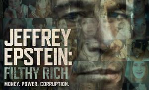 Jeffrey Epstein Netflix