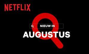 Netflix | Augustus