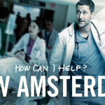 New Amsterdam seizoen 2 vanaf augustus op Videoland