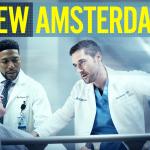 Wanneer verschijnt New Amsterdam seizoen 3?