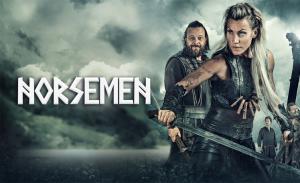 Norsemen seizoen 3