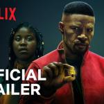Trailer voor Netflix 's Project Power met Jamie Foxx