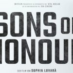 Recensie | Sons of Honour (Martijn Pijnenburg)