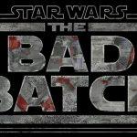 Eerste beelden Disney+ animatieserie Star Wars: The Bad Batch