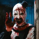 Angstaanjagende clown in teaser trailer Terrifier 2