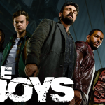 Amazon Prime kondigt The Boys seizoen 3 aan
