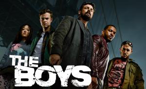 The Boys seizoen 3
