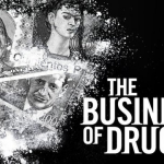Documentaire The Business of Drugs te zien op Netflix