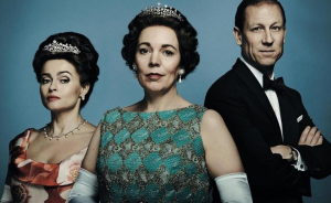 The Crown seizoen 6