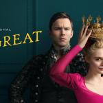 Hulu kondigt The Great seizoen 2 aan met Elle Fanning