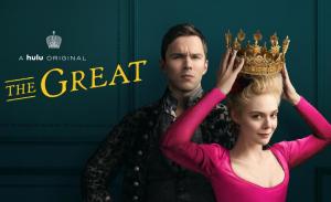 The Great seizoen 2