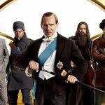Nieuwe poster voor Kingsman-prequel The King's Man