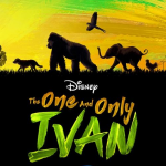 Trailer voor Disney Plus-film The One and Only Ivan