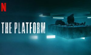 The Platform Netflix