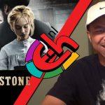 Amerikaanse Colton Hunt kijkt Brimstone