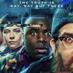 Trailer voor Amazon Prime Video komische serie Truth Seekers