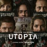 De samenzwering is echt in Amazon Prime's Utopia trailer