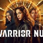 Wanneer verschijnt Warrior Nun seizoen 2?