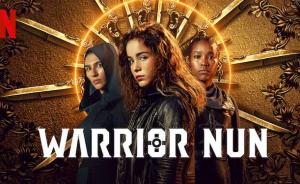 Warrior Nun seizoen 2