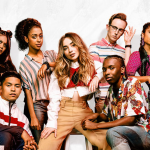 Trailer voor Netflix serie Work It met Sabrina Carpenter