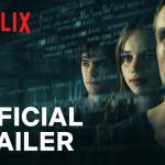 Trailer voor nieuwe Netflix serie Biohackers