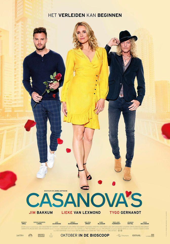 film Casanova's