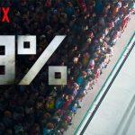 Komt Netflix met 3% seizoen 5?