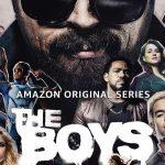 Nieuwe trailer en poster voor The Boys seizoen 2