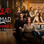Alta Mar seizoen 3 vanaf 7 augustus op Netflix