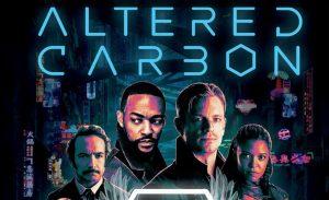 Altered Carbon seizoen 3