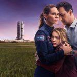 Nieuwe trailer voor Netflix serie Away met Hilary Swank