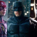 Ben Affleck én Michael Keaton weer als Batman in The Flash film