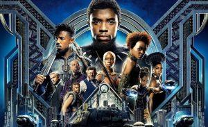 Black Panther Pathé