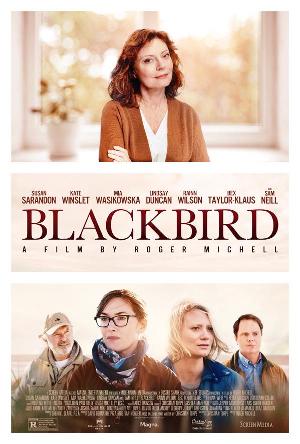 film Blackbird
