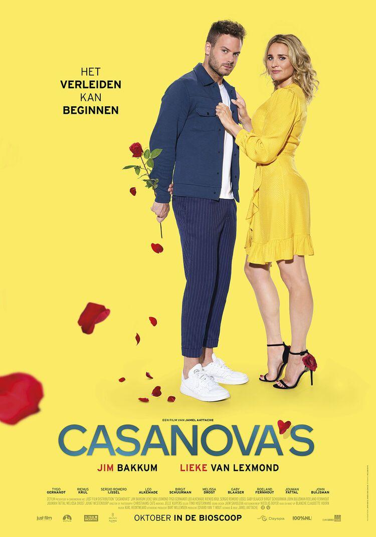 Casanova's film