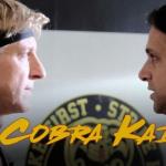 Eerste blik op Cobra Kai seizoen 3