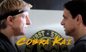 Cobra Kai seizoen 3