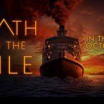 Eerste trailer voor Kenneth Branagh's Death on the Nile