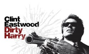Recensie Dirty Harry