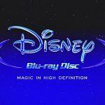 Disney stopt met uitbrengen van catalogustitels op 4K blu ray