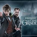 Fantastic Beasts: The Crimes of Grindelwald vanaf 25 september op Netflix