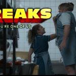 Trailer voor Freaks de eerste Duitse superheldenfilm van Netflix