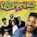 Will Smith werkt aan Fresh Prince of Bel-Air reboot